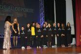 Ya se pueden presentar propuestas para elegir los Premios del Deporte San Javier 2015
