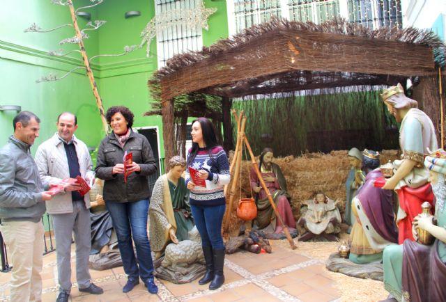Nueva programación de actividades para disfrutar de la Navidad en Puerto Lumbreras - 1, Foto 1