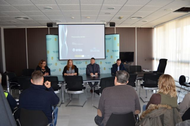 La concejalía de Turismo y Comercio invita a los empresarios de todos los sectores a sumarse al Sistema Integrado de Calidad Turística en Destino - 1, Foto 1