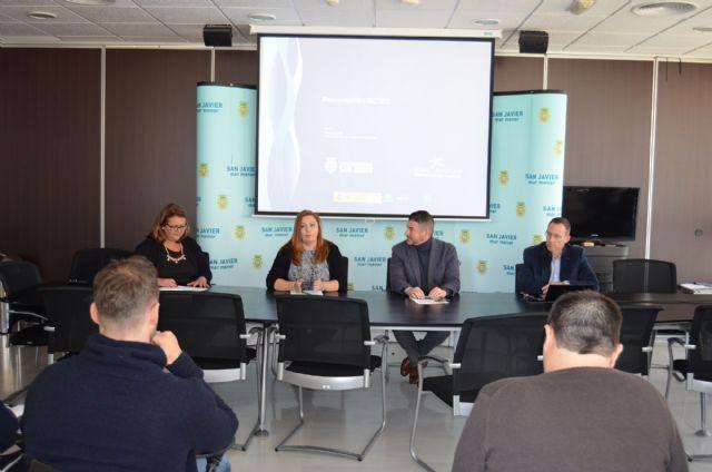 La concejalía de Turismo y Comercio invita a los empresarios de todos los sectores a sumarse al Sistema Integrado de Calidad Turística en Destino - 2, Foto 2