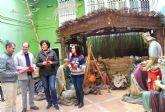 Nueva programación de actividades para disfrutar de la Navidad en Puerto Lumbreras