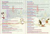 Una veintena de actividades para disfrutar de la Navidad en Los Alcázares