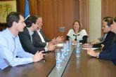 La consejería de Fomento informa en San Pedro del Pinatar de la Estrategia de Gestión Integrada del Mar Menor