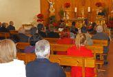 La Navidad comienza en Las Torres de Cotillas con el pregón del párroco Diego José Gil