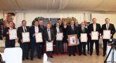 Gala 'Populares 2015' de Mesa Café de La Unión