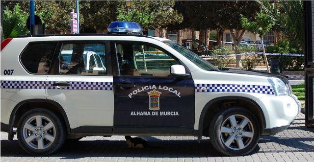 Actos con motivo del patrón de la Policía Local, Foto 6