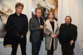 Más de 230 personas visitan la exposición del Grupo Almagra en Casas Consistoriales