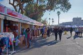 Las cuadrillas alegran el primer domingo de esta Navidad en Las Torres de Cotillas