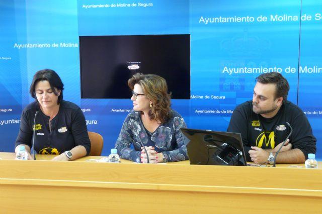 Las Aventuras de Moriana, la película más murciana de la historia, inicia en Molina de Segura una gira por los municipios de la Región, Foto 1