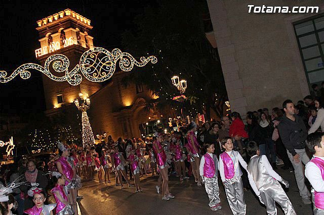 The Local Government Board approves an agreement with the Federation of Peñas del Carnaval