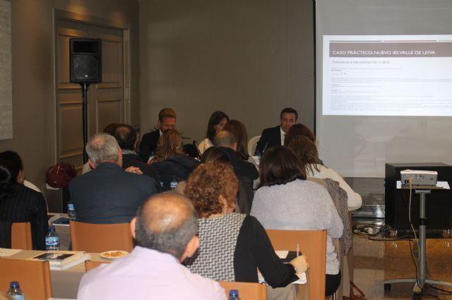 Las medidas de transparencia y participación del municipio, expuestas ante la FEMP, Foto 5
