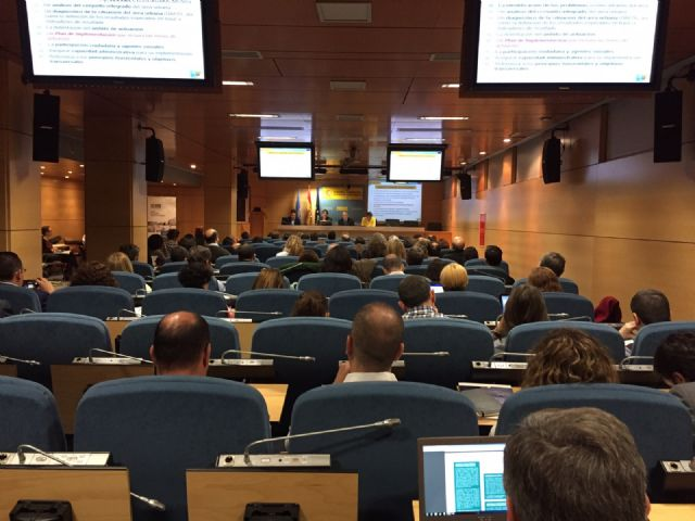 Las medidas de transparencia y participación del municipio, expuestas ante la FEMP, Foto 6