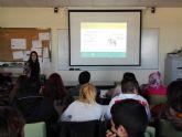 La concejalía de juventud pone en marcha talleres educativos para prevenir casos de anorexia, bulimia y vigorexia entre los estudiantes