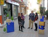 El Ayuntamiento de Puerto Lumbreras pone en marcha una nueva campaña para fomentar el comercio local en Navidad
