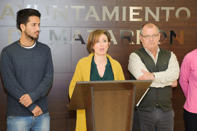 El IES Antonio Hellín entra en el proyecto europeo ERASMUS+, Foto 1
