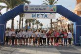 Cross Escolar del IES Antonio Menarguez Costa y Las Claras del Mar Menor