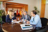 Camposol y pedanías podrán verse beneficiadas del segundo plan de saneamiento regional