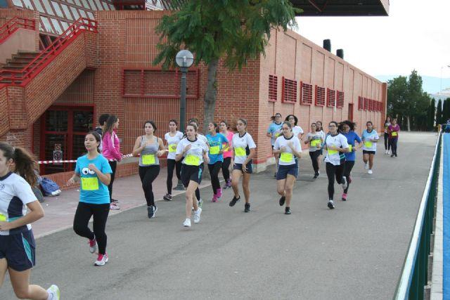 Más de dos mil alumnos de los Centros de Alcantarilla participan en las pruebas de Campo a Través dentro del programa de Deporte Escolar - 3, Foto 3