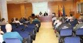 Proponen la caza al rececho de 412 ejemplares de arru� en Sierra Espuña hasta mayo para equilibrar su poblaci�n