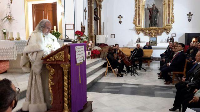 Pregón Navidad e inauguración mercado y exposición San Javier 2015 - 4, Foto 4