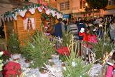 San Pedro del Pinatar acoge a Papá Noel en la Casa de la Navidad