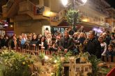 El Alcalde inaugura el Belén Municipal que este año cuenta con nuevas figuras
