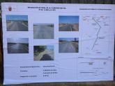 Inaugurada las obras de mejora de la carretera que une Torre-Pacheco con Balsicas