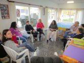 Igualdad descentraliza sus actividades y llega a barrios y diputaciones