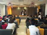 El Centro Social de las Personas Mayores torreño reunió a niños y mayores