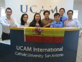 La UCAM cierra el año con presencia en India y Vietnam