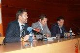 Ciudadanos califica de «burla a los murcianos», el aplazamiento de la reunión de la sociedad Murcia Alta Velocidad 24 horas después de las elecciones