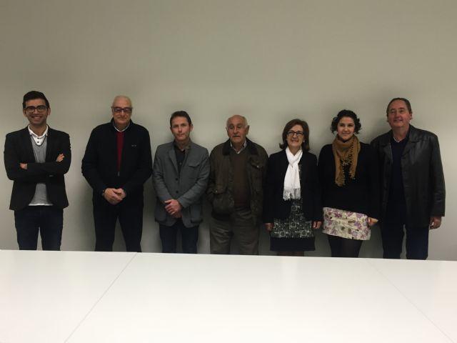 Firma de Convenios de Colaboración entre el Ayuntamiento de Torre-Pacheco y ONG´s - 5, Foto 5