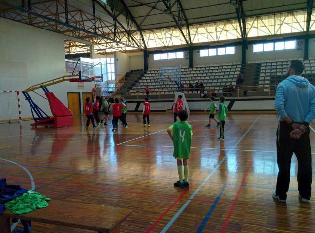 II Jornada de deporte escolar en Alhama, Foto 1