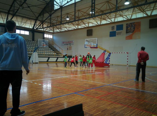 II Jornada de deporte escolar en Alhama, Foto 2