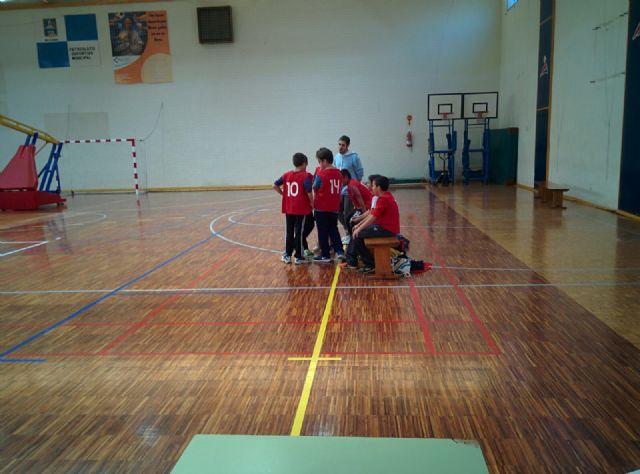 II Jornada de deporte escolar en Alhama, Foto 3