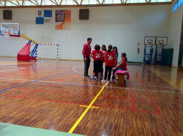II Jornada de deporte escolar en Alhama, Foto 4
