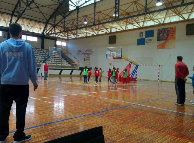 II Jornada de deporte escolar en Alhama, Foto 5