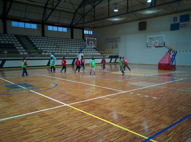 II Jornada de deporte escolar en Alhama, Foto 6