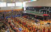 Los alumnos de los colegios de Puerto Lumbreras celebran las Fiestas de Navidad 2015