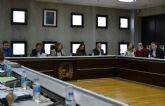 San Pedro del Pinatar aprueba la Estrategia Europea 2020 para un crecimiento inteligente, sostenible e integrador