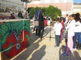 El barrio de San Antón celebró con actividades el Día Internacional del Migrante