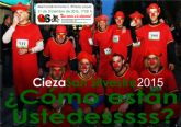 Presentada la VI San Silvestre 'Ciudad de Cieza'