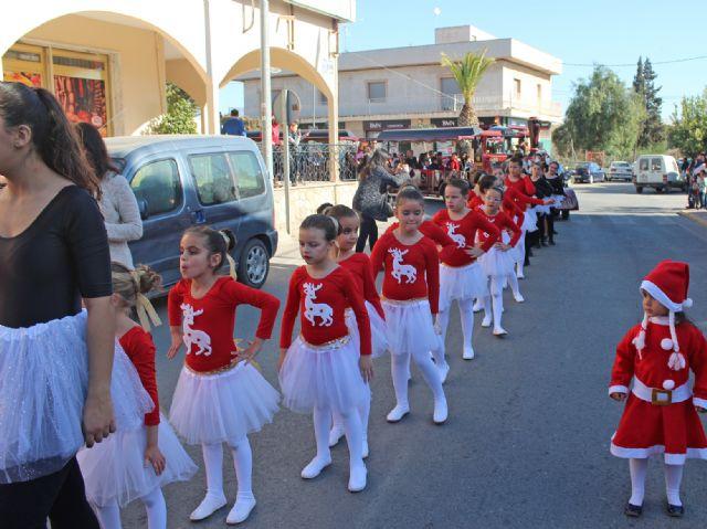 Papá Noel visita a los niños de La Estación-Esparragal - 2, Foto 2