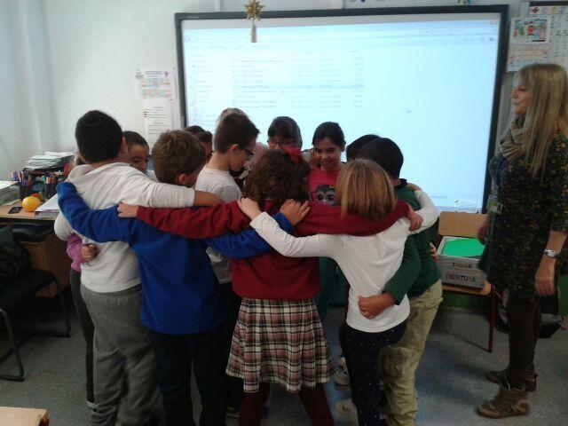 EducoYa en los CEIP de San Javier por la educación en mediación - 2, Foto 2