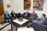 El presidente del Casino de Cartagena será el pregonero de Semana Santa