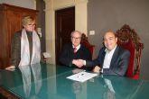 Convenio de colaboración entre Ayuntamiento y Acutima