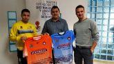 Tourline express renueva su compromiso como patrocinador del conjunto cadete