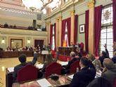 Aprobados los presupuestos municipales para el próximo año