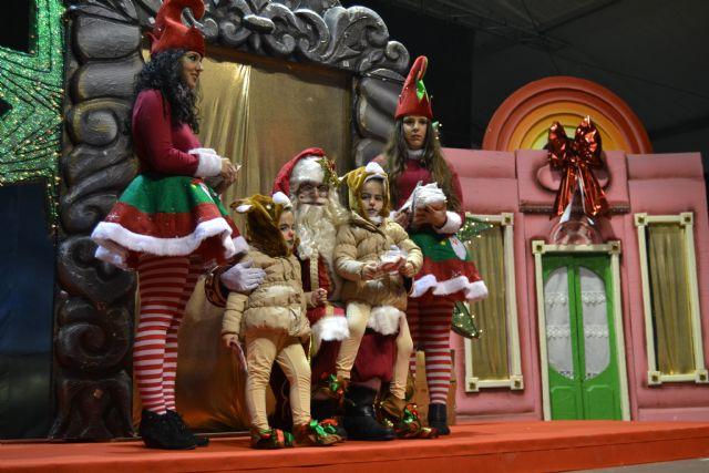 Las Calles de San Pedro del Pinatar recuperan la Fantasía de la Navidad - 3, Foto 3