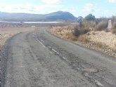 La Comunidad adjudica las obras para la mejora de la carretera que une La Puebla de Mula y Fuente Librilla